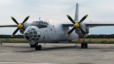 Photo ID 100403 by Igor Bubin. Ukraine Ministry of Emergency Situations Antonov An 30, 12 BLUE