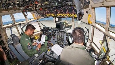 Photo ID 100593 by Rui Sousa. Portugal Air Force Lockheed C 130H 30 Hercules, 16806