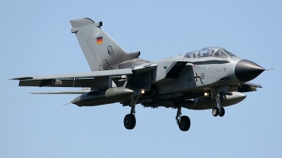 Photo ID 100426 by Rainer Mueller. Germany Air Force Panavia Tornado IDS, 46 18