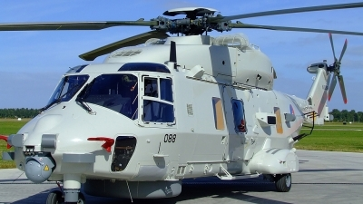 Photo ID 12864 by Joost van Doorn. Netherlands Navy NHI NH 90NFH, N 088