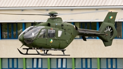 Photo ID 12886 by Cristian Schrik. Ireland Air Force Eurocopter EC 135P2, 271