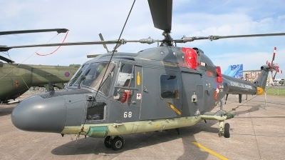Photo ID 12896 by Tim Felce. Netherlands Navy Westland WH 14D Lynx, 268