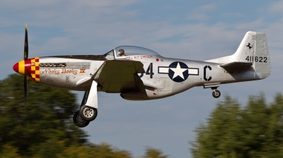 Photo ID 100895 by Andreas Zeitler - Flying-Wings. Private Private North American P 51D Mustang, F AZSB