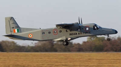 Photo ID 100804 by Andreas Zeitler - Flying-Wings. India Air Force Dornier Do 228 101, HM 705