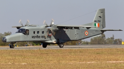 Photo ID 100832 by Andreas Zeitler - Flying-Wings. India Air Force Dornier Do 228 101, HM 704