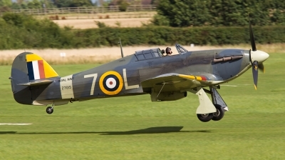 Photo ID 100830 by Andreas Zeitler - Flying-Wings. Private Private Hawker Sea Hurricane 1B, G BKTH
