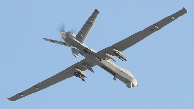 Photo ID 12924 by Robin Powney. USA Air Force General Atomics MQ 9A Reaper, 04 4016