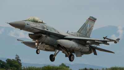 Photo ID 101149 by Angelos Atsas. Greece Air Force General Dynamics F 16C Fighting Falcon, 072