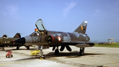 Photo ID 101683 by Alex Staruszkiewicz. France Air Force Dassault Mirage IIIE, 412