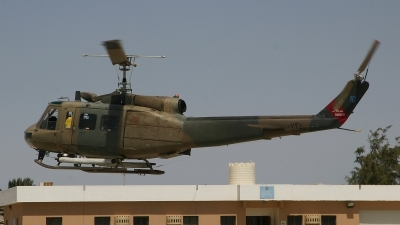 Photo ID 13078 by Frank Noort. Oman Air Force Bell HH 1H Iroquois, 734