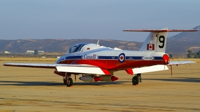 Photo ID 102391 by Lukas Kinneswenger. Canada Air Force Canadair CT 114 Tutor CL 41, 114090
