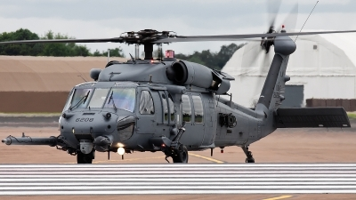Photo ID 102133 by Alex van Noye. USA Air Force Sikorsky HH 60G Pave Hawk S 70A, 89 26208