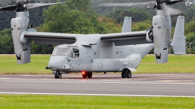 Photo ID 102102 by Alex van Noye. USA Marines Bell Boeing MV 22B Osprey, 168225