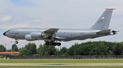Photo ID 102153 by Milos Ruza. USA Air Force Boeing KC 135R Stratotanker 717 148, 62 3526