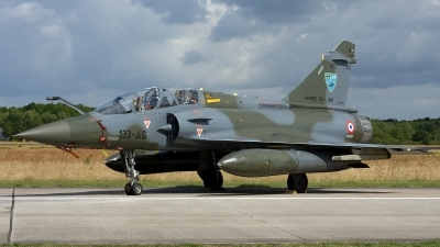 Photo ID 102488 by Rainer Mueller. France Air Force Dassault Mirage 2000D, 635