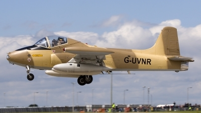 Photo ID 13210 by Craig Pelleymounter. Private Private BAC 167 Strikemaster Mk87, G UVNR