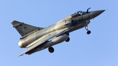 Photo ID 102796 by Richard Sanchez Gibelin. France Air Force Dassault Mirage 2000C, 94