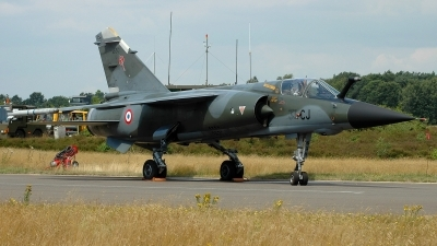 Photo ID 102771 by Radim Spalek. France Air Force Dassault Mirage F1CR, 650