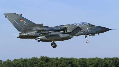 Photo ID 1324 by Steve Hill. Germany Air Force Panavia Tornado IDS, 45 56