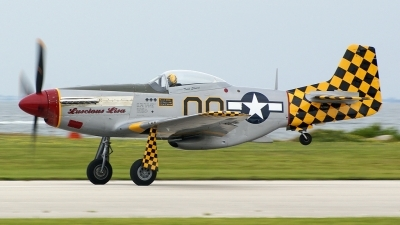 Photo ID 13265 by Hector Rivera - Puerto Rico Spotter. Private Private North American P 51D Mustang, N51MV