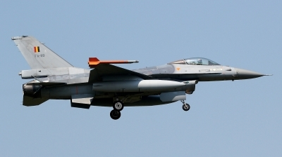 Photo ID 103060 by kristof stuer. Belgium Air Force General Dynamics F 16AM Fighting Falcon, FA 99