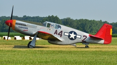 Photo ID 103288 by Rod Dermo. Private Commemorative Air Force North American P 51C Mustang, NX61429