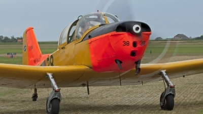 Photo ID 104278 by Niels Roman / VORTEX-images. Private Private Fokker S 11 1 Instructor, PH SLO
