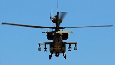 Photo ID 103365 by XRISTINA PATSI. Greece Army Boeing AH 64DHA Apache Longbow, ES1021
