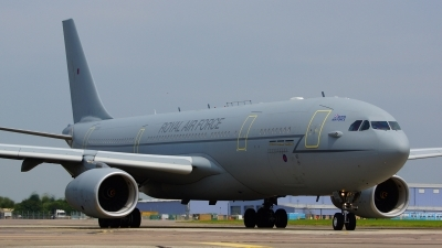 Photo ID 103342 by Lukas Kinneswenger. UK Air Force Airbus Voyager KC2 A330 243 MRTT, ZZ330