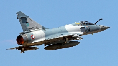 Photo ID 103525 by Carl Brent. France Air Force Dassault Mirage 2000C, 106