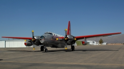 Photo ID 105392 by Peter Boschert. Company Owned Neptune Aviation Services Inc Lockheed P2V 5F Neptune, N9855F