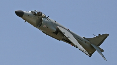 Photo ID 104522 by David F. Brown. Private Nalls Aviation Inc British Aerospace Sea Harrier FA 2, N94422