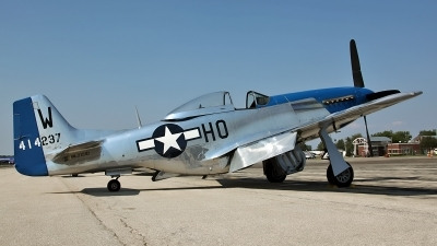 Photo ID 104015 by David F. Brown. Private Private North American P 51D Mustang, N2151D