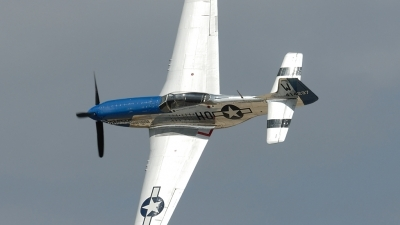 Photo ID 104049 by Rod Dermo. Private Private North American P 51D Mustang, N2151D