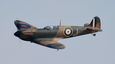 Photo ID 104116 by Neil Cotten. Private Private Supermarine 300 Spitfire Mk1A, G MKIA