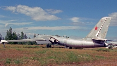 Photo ID 104268 by Sven Zimmermann. Russia Air Force Myasishchev M 4 3M VM T,
