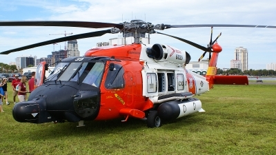 Photo ID 13450 by Hector Rivera - Puerto Rico Spotter. USA Coast Guard Sikorsky HH 60J Jayhawk S 70B 5, 6039