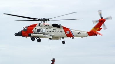 Photo ID 13451 by Hector Rivera - Puerto Rico Spotter. USA Coast Guard Sikorsky HH 60J Jayhawk S 70B 5, 6039