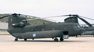 Photo ID 104547 by Kostas D. Pantios. Greece Army Boeing Vertol CH 47DG Chinook, ES904