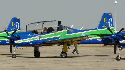 Photo ID 105707 by Martin Kubo. Brazil Air Force Embraer T 27 Tucano, FAB1394
