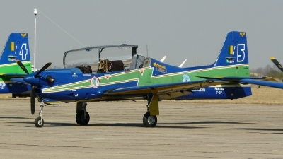 Photo ID 104697 by Martin Kubo. Brazil Air Force Embraer T 27 Tucano, 1314