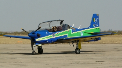 Photo ID 104695 by Martin Kubo. Brazil Air Force Embraer T 27 Tucano, FAB1308