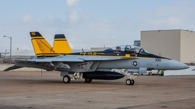 Photo ID 104822 by Andy Backowski. USA Navy Boeing F A 18F Super Hornet, 166661
