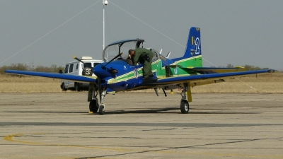 Photo ID 105781 by Martin Kubo. Brazil Air Force Embraer T 27 Tucano, FAB1434