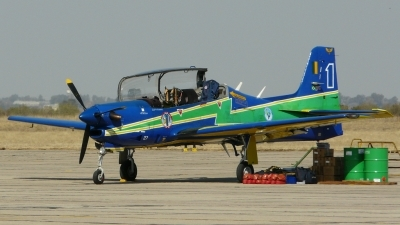 Photo ID 105779 by Martin Kubo. Brazil Air Force Embraer T 27 Tucano, FAB1327