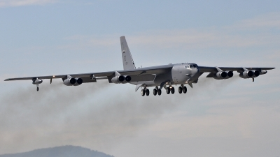 Photo ID 105112 by Roman Mr.MiG. USA Air Force Boeing B 52H Stratofortress, 60 0035