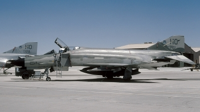 Photo ID 105139 by David F. Brown. USA Air Force McDonnell Douglas F 4F Phantom II, 72 1261