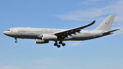 Photo ID 105170 by Mirek Kubicek. UK Air Force Airbus Voyager KC2 A330 243 MRTT, ZZ330