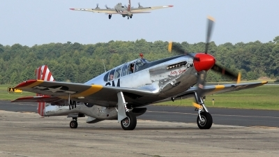 Photo ID 105566 by Joe Osciak. Private Collings Foundation North American P 51C Mustang, NL251MX