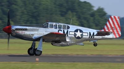 Photo ID 105377 by Joe Osciak. Private Private North American P 51C Mustang, NL251MX